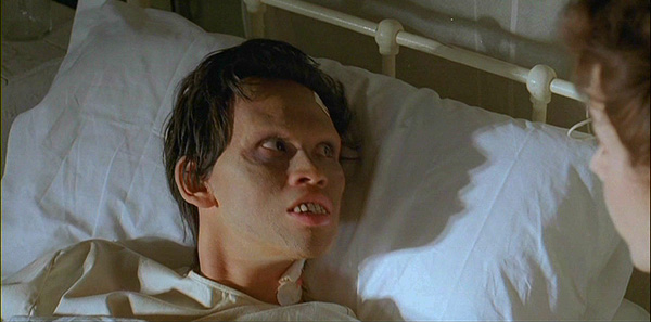 Cheche (Billy Joe Crawford) in Dominion: The Prequel to the Exorcist