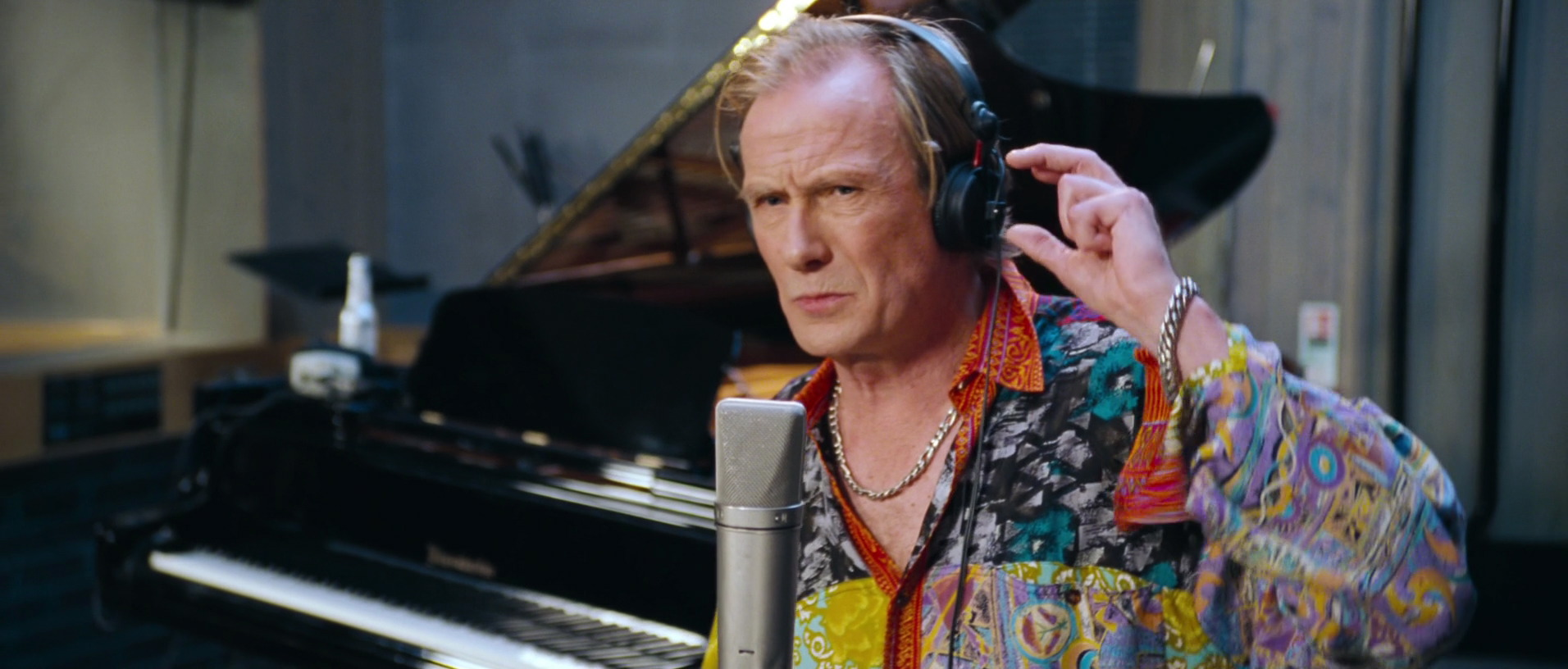 Resultado de imagen para love actually bill nighy britney spears