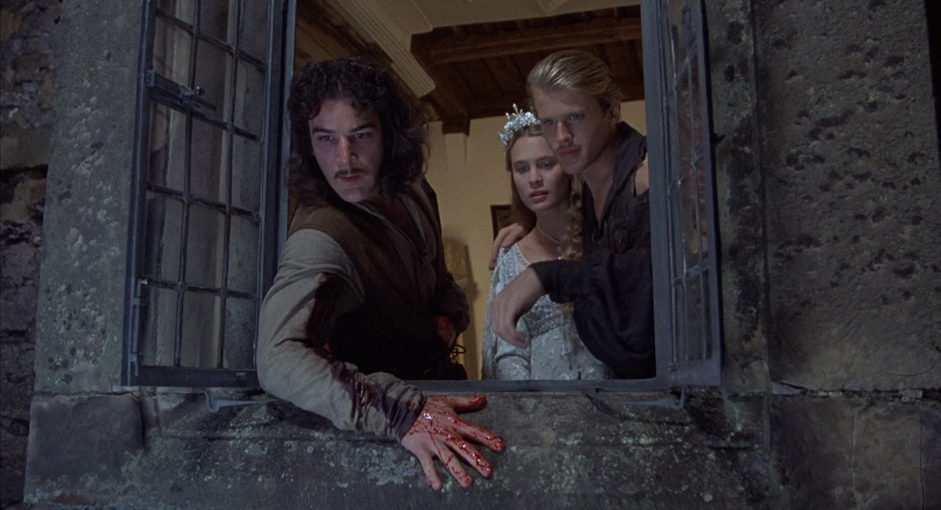 "this is true love"" the princess bride fictionmachine making the princess bride was one battle promoting it was another as the north american distributor 20th century fox struggled to make head or tail of"