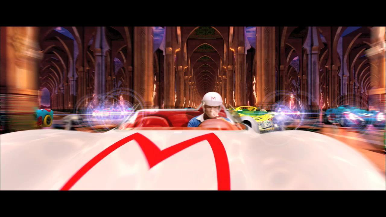 you do it because you're driven"