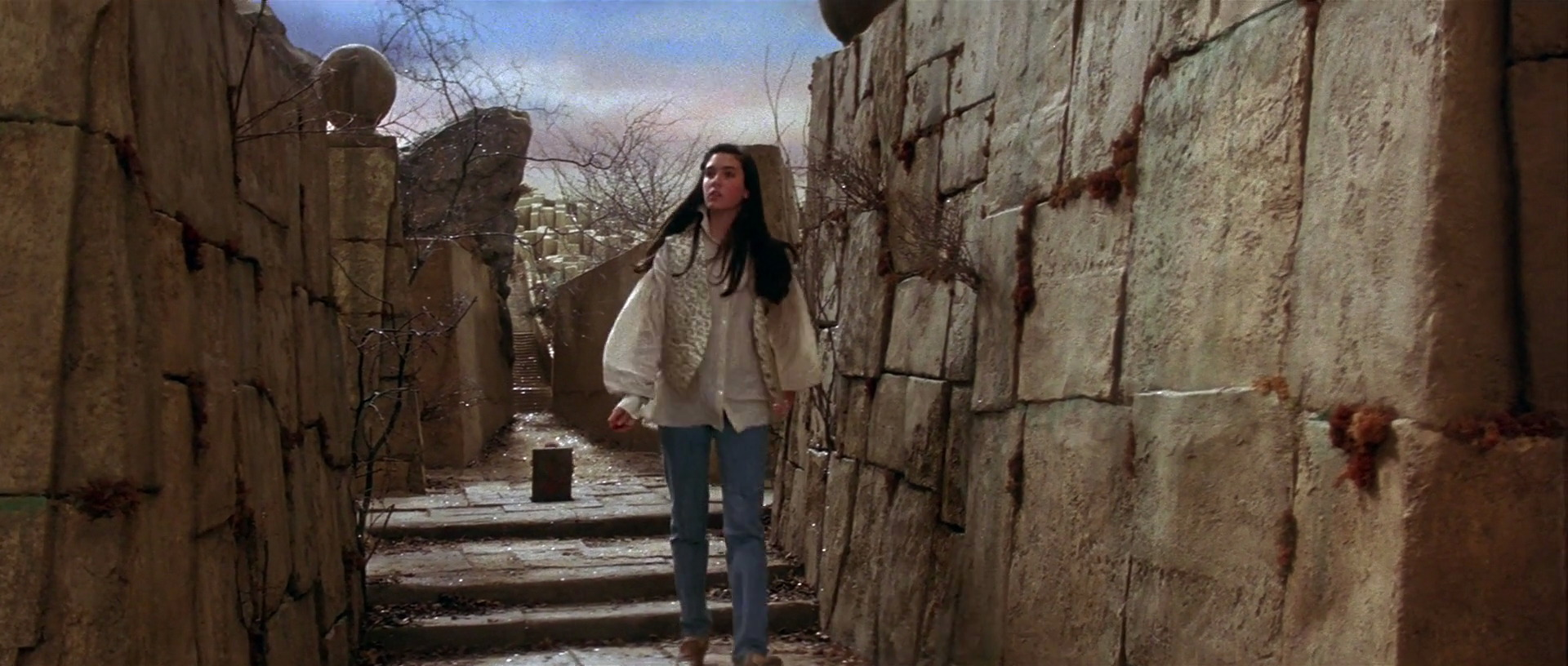 """""""Everything I've done, I've done for you"""" 