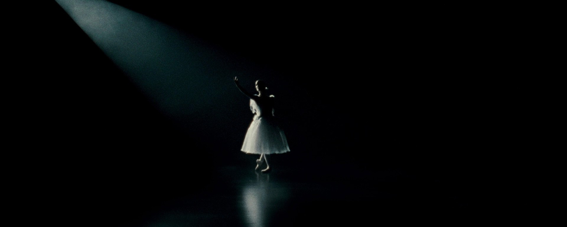 I Just Want To Be Perfect Black Swan 2010 Fictionmachine