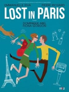 lostinparis_poster