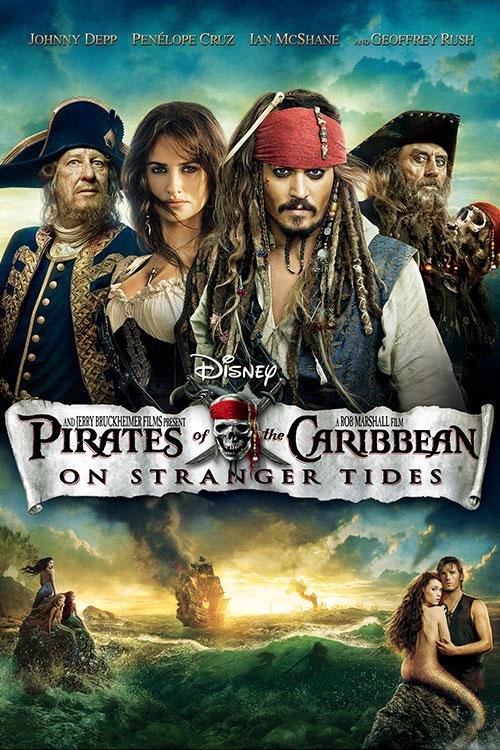 Pirates of the caribbean essays