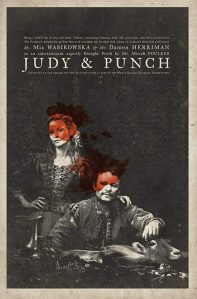 judypunch_poster