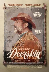 deerskin_poster
