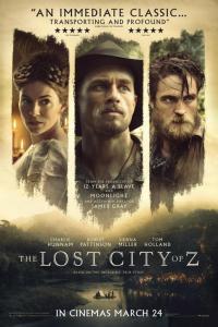 lostcityofz_poster
