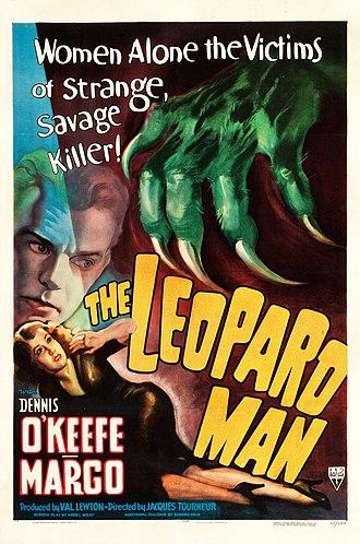 leopardman_poster
