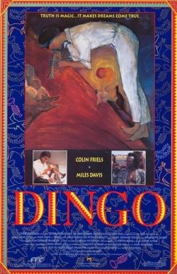 dingo_poster