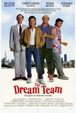 dreamteam_poster