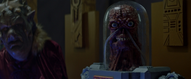 REVIEW: Psycho Goreman (2020) – FictionMachine