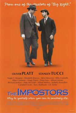 impostors_poster