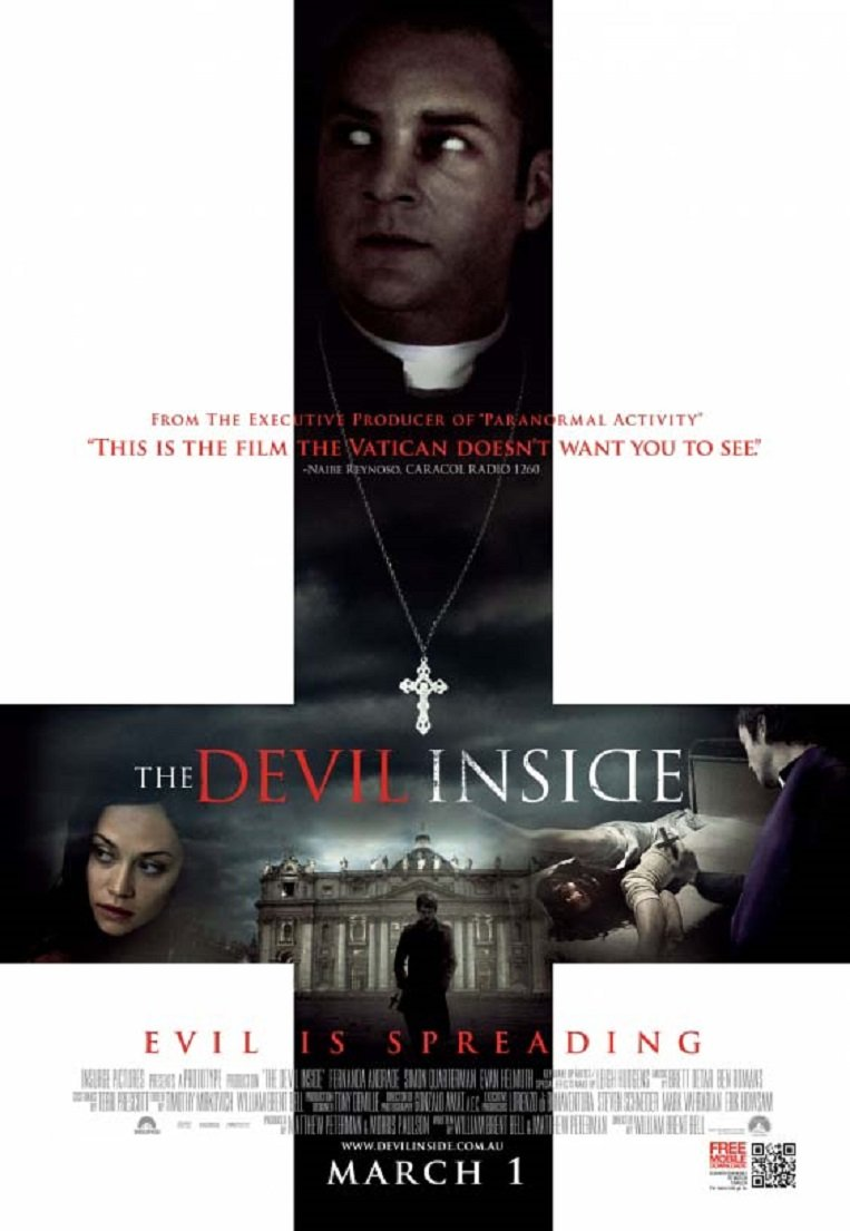 devilinside_poster