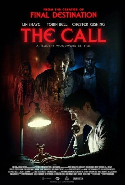 thecall_poster