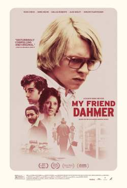 myfrienddahmer_poster